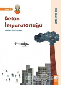 Beton İmparatorluğu - Okuyan Fil