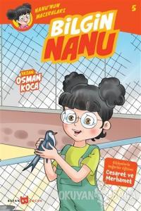 Bilgin Nanu - Nanu'nun Maceraları 5