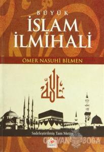 Büyük İslam İlmihali (İLMHL 002) (Ciltli)