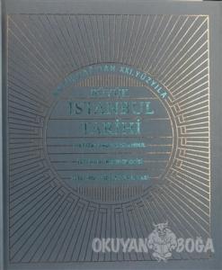 Büyük İstanbul Tarihi Cilt: 10 (Ciltli)