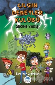 Çılgın Deneyler Kulübü - Drone Yarışı
