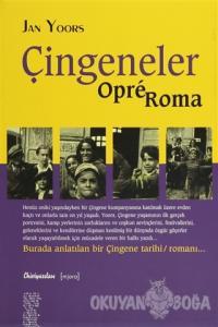 Çingeneler Opre Roma