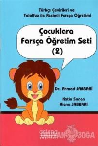 Çocuklara Farsça Öğretim Seti (2)
