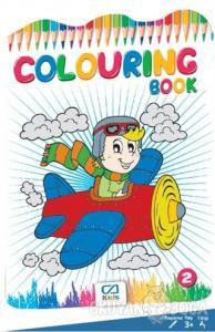Colouring Book - 2