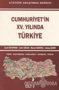 Cumhuriyet'in 15. Yılında Türkiye - Cilt 5