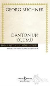 Danton'un Ölümü (Ciltli)