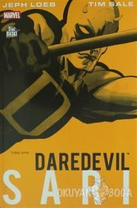 Daredevil (Sarı)