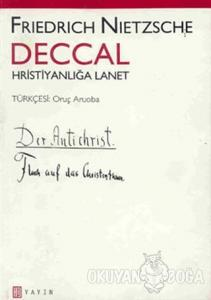 Deccal - Hristiyanlığa Lanet