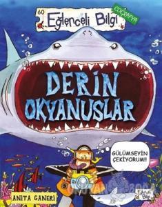 Derin Okyanuslar - Eğlenceli Bilgi