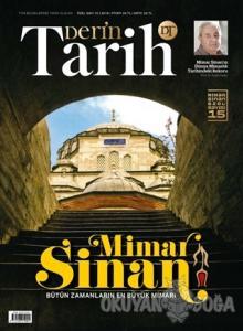 Derin Tarih Dergisi Özel Sayı: 15