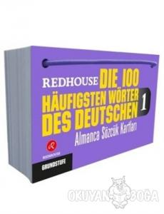 Die 100 Haufigsten Wörter des Deutschen 1 - Almanca Sözlük Kartları