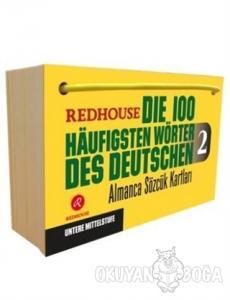 Die 100 Haufigsten Wörter des Deutschen 2 - Almanca Sözlük Kartları