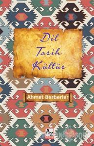 Dil Tarih Kültür