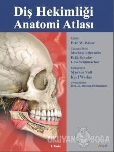 Diş Hekimliği Anatomisi Atlası (Ciltli)