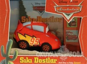 Disney Arabalar - Sıkı Dostlar