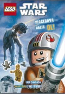 Disney Lego Star Wars - Maceraya Hazır Ol