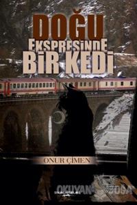Doğu Ekspresinde Bir Kedi