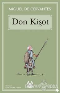 Don Kişot (Gökkuşağı Yıldızlı Seri)