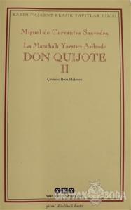Don Quijote Cilt: 2