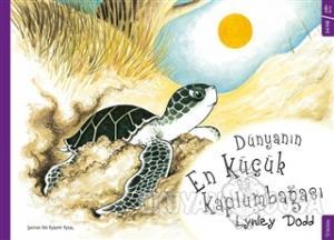 Dünyanın En Küçük Kaplumbağası