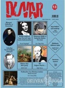Duvar Dergisi Sayı: 13 / Mart - Nisan 2014