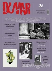 Duvar Dergisi Sayı: 26 Mayıs-Haziran 2016