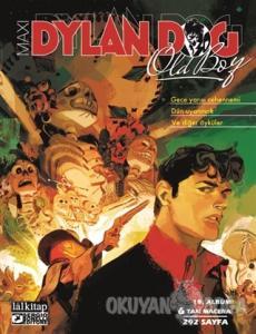 Dylan Dog Maxi Albüm 19