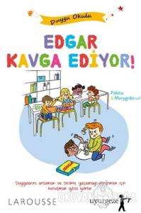Edgar Kavga Ediyor