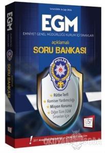 EGM Açıklamalı Soru Bankası