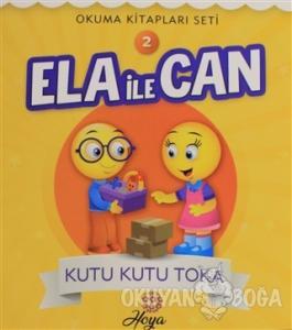 Ela İle Can 2 - Kutu Kutu Toka