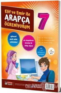 Elif ve Emir İle Arapça Öğreniyorum 7. Sınıf
