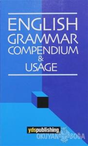 English Grammar Compendium and Usage (Ciltli)