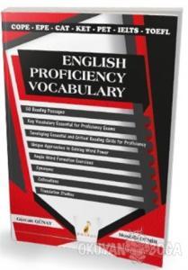 English Proficiency Vocabulary