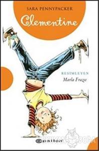 Epsilon Çocuk Kulübü Seti 3 (4 Kitap)