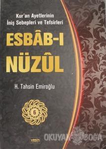 Esbab-ı Nüzul Cilt: 6 (Ciltli)