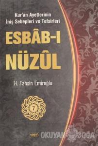 Esbab-ı Nüzul Cilt: 7 (Ciltli)