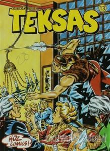 EsseGesse Teksas 13