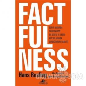 Factfulness (Ciltli)
