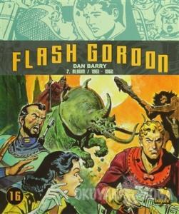 Flash Gordon 16. Cilt