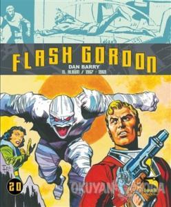 Flash Gordon 20. Cilt