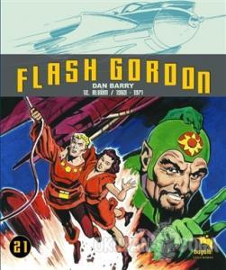 Flash Gordon 21. Cilt