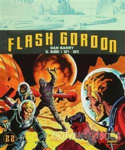 Flash Gordon 22. Cilt