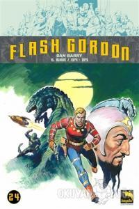 Flash Gordon 24. Cilt