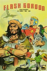 Flash Gordon 31. Cilt