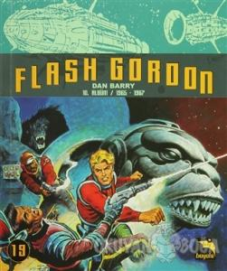 Flash Gordon Cilt : 19