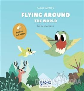 Flying Around The World (İngilizce Sesli)