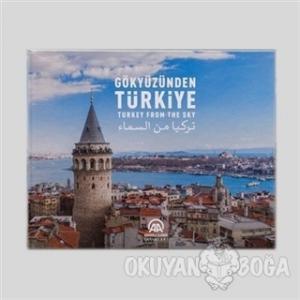 Gökyüzünden Türkiye (3 Dilde)