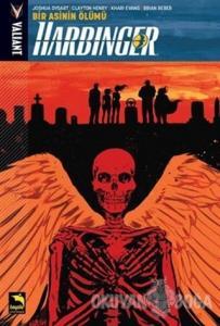 Harbinger Cilt 5 - Bir Asinin Ölümü