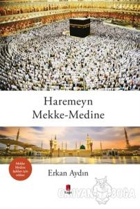 Haremeyn Mekke - Medine