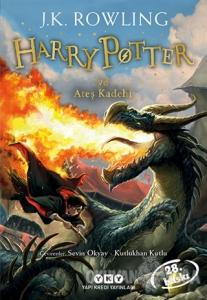 Harry Potter ve Ateş Kadehi - 4